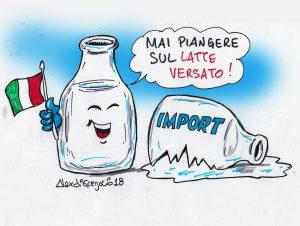 Latte import