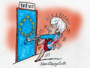 brexit may