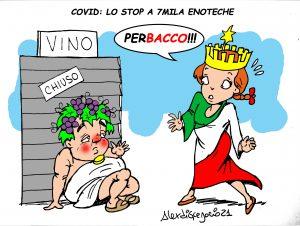 vino covid